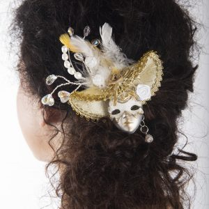 Molletta Mirabel-Lily Hair Accessories