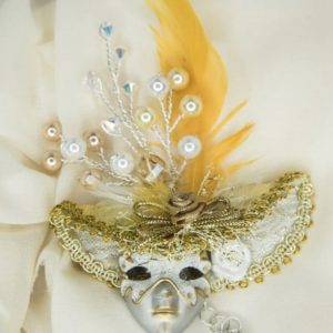 Molletta Isabel - Lily Hair Accessories