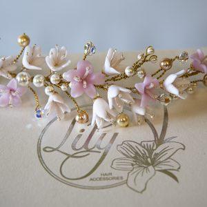 Gardenia Accessori LILY