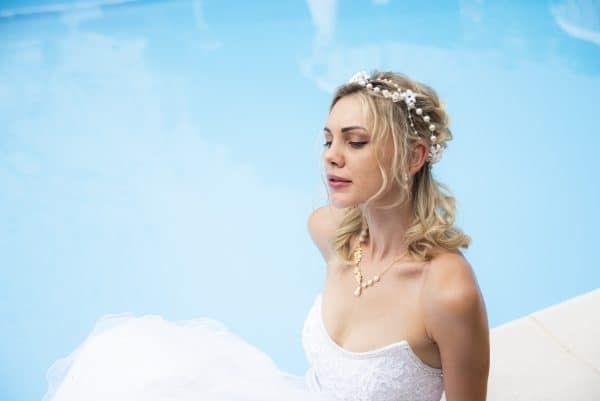 Collana JEWELL - Lily Hair Accessories