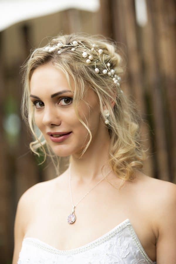 Cerchietto Olimpia-Lily Hair Accessories