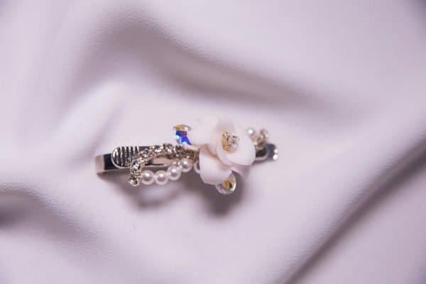 Molletta PERLA - Lily Hair Accessories