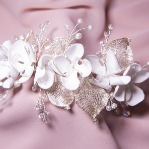 FERMAGLIO NOA -LILY HAIR ACCESSORIES