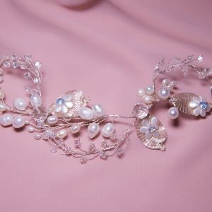 AMELIA - LILY HAIR ACCESSORIES