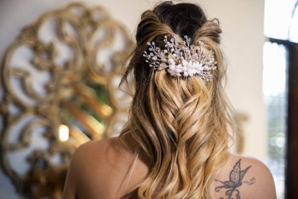 SHEILA - LILY HAIR ACCESSORIES