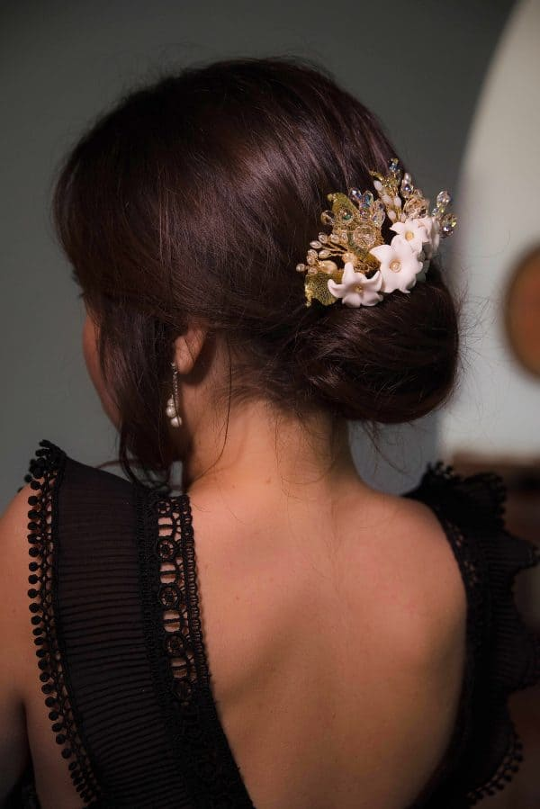 Fermaglio Melody - Lily Hair Accessories