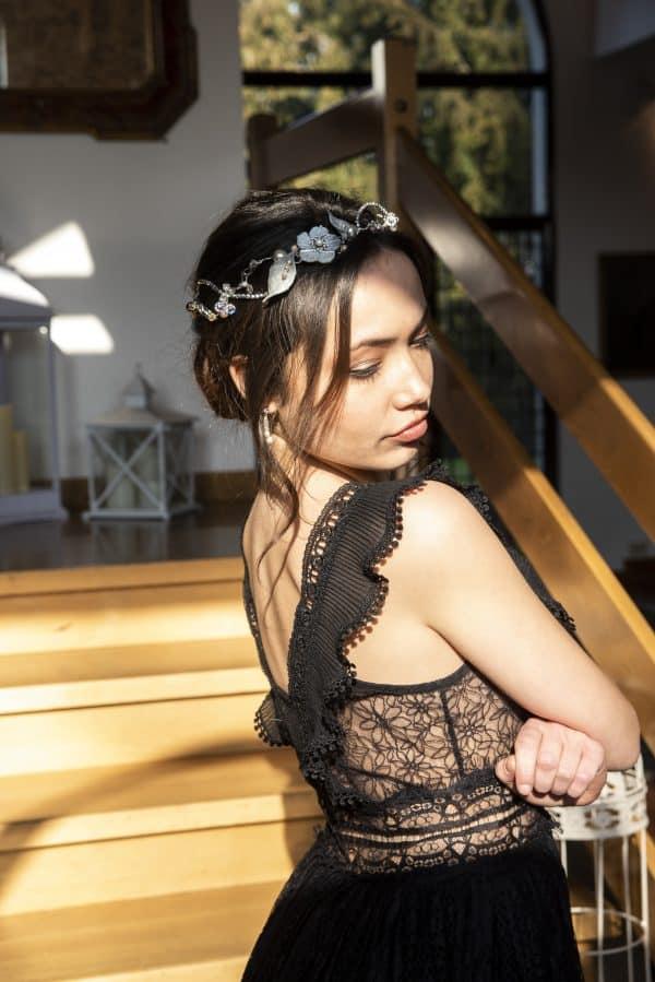 Coroncina Nelia-Lily Hair Accessories