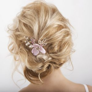 Spilla Ersilia Lily Hair Accessories sposa