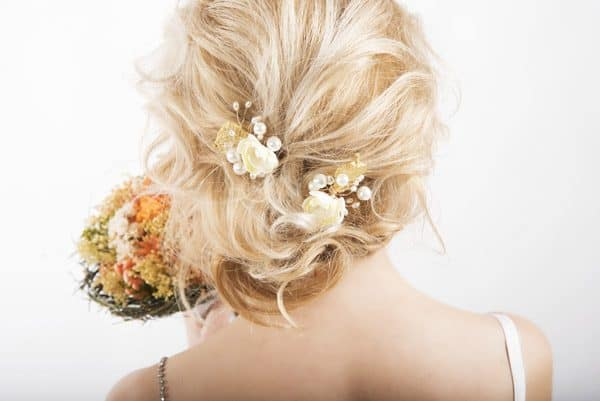 Spilla Helen Lily Hair Accessories