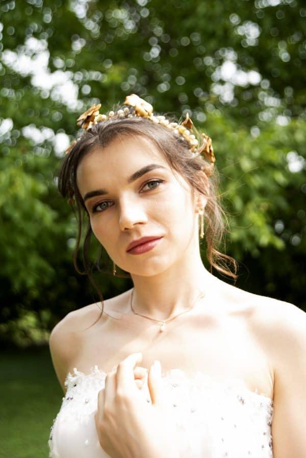 Cerchietto Frida-Lily Hair Accessories