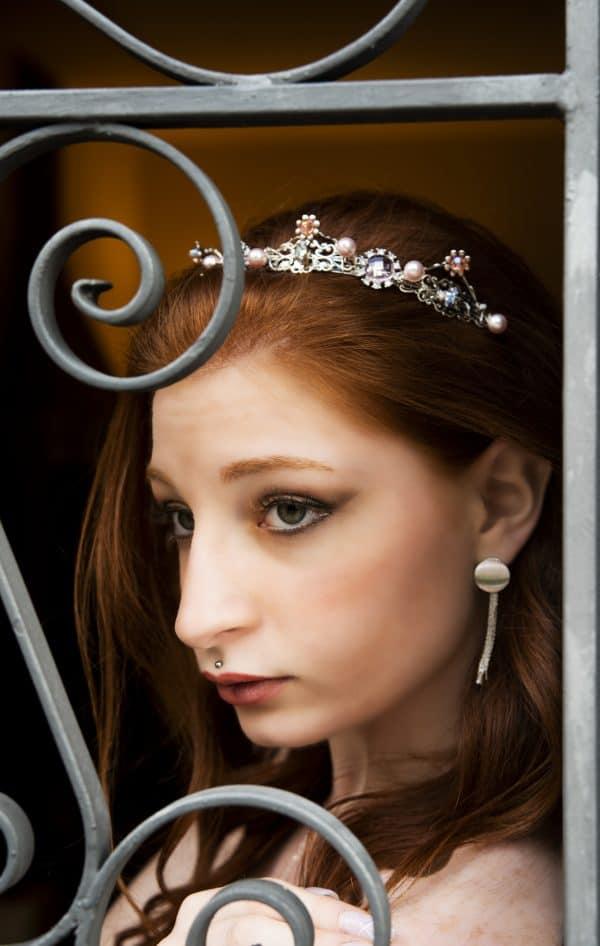 Diadema Dalia-Lily Hair Accessories