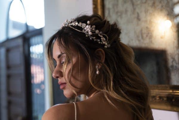 Coroncina Eden-Lily Hair Accessories