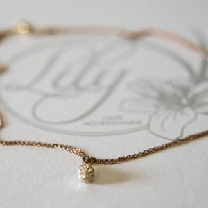 Collana Alma -LILY