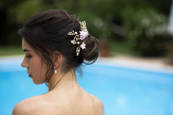 spille per capelli Nelly - Lily Hair Accessories