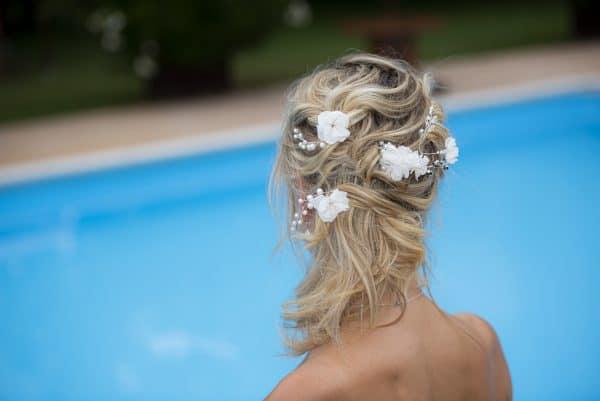 ELLY - 3 forcine per capelli