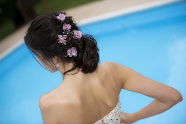 Forcine per capelli Iris - Lily Hair Accessories