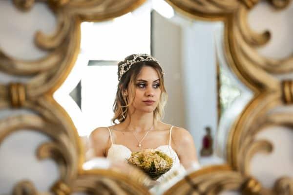 Tiara Eden-Lily Hair Accessories