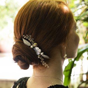 Fermaglio Elaisa - Accessori per capelli