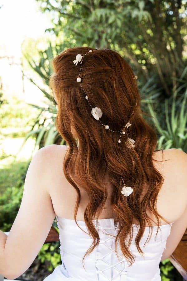 Tralcio Nicol - Lily Hair Accessories