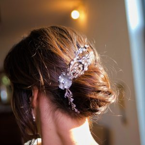 Alisea - Lily Hair Accessories