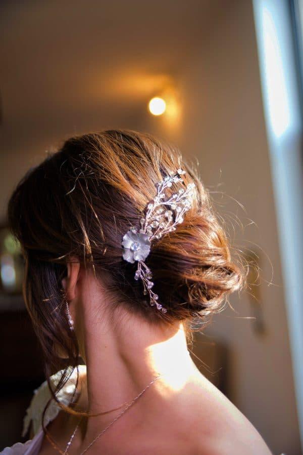 Alisea - Lily Hair Accessories