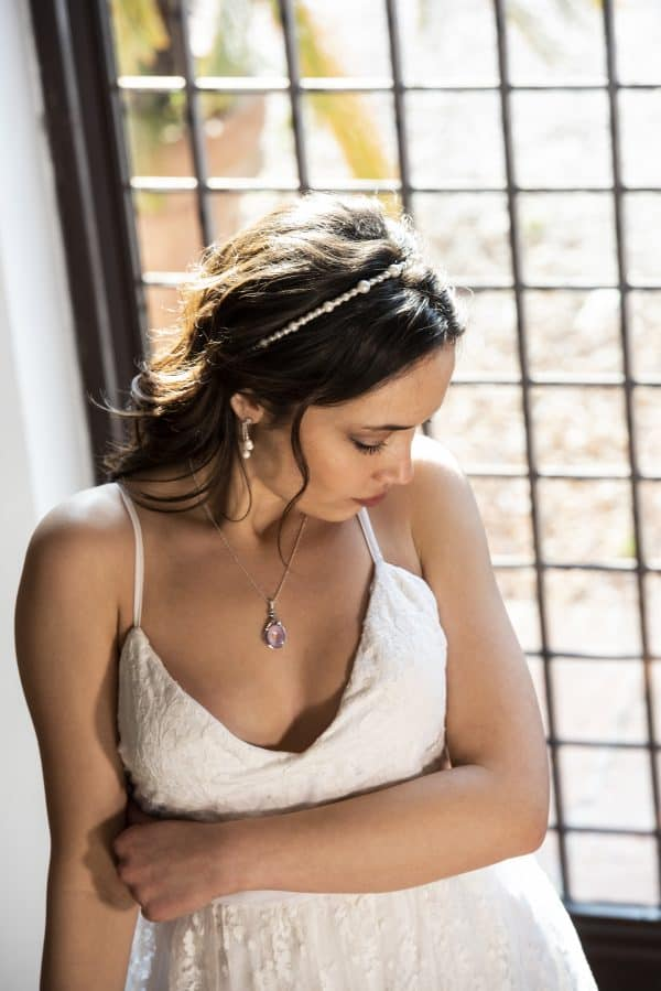 SELENIA - Lily Hair Accessories