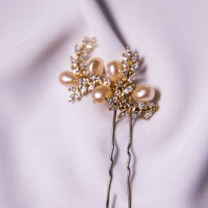 Forcina per capelli Jasmin - Lily Hair Accessories