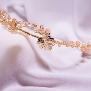 Diadema Victoria - Lily Hair Accessories