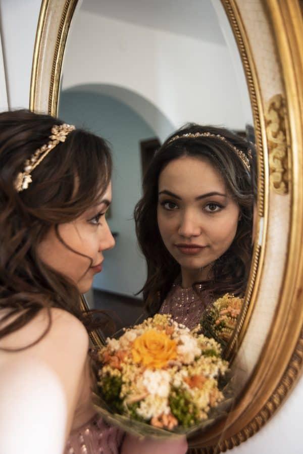 Diadema Victoria - Lily Hair Accessories