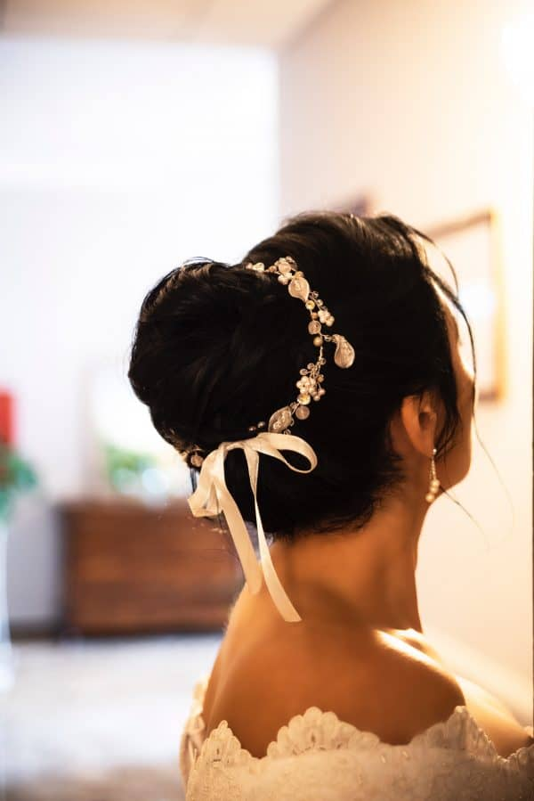 Coroncina SHANNON -Lily Hair Accessories