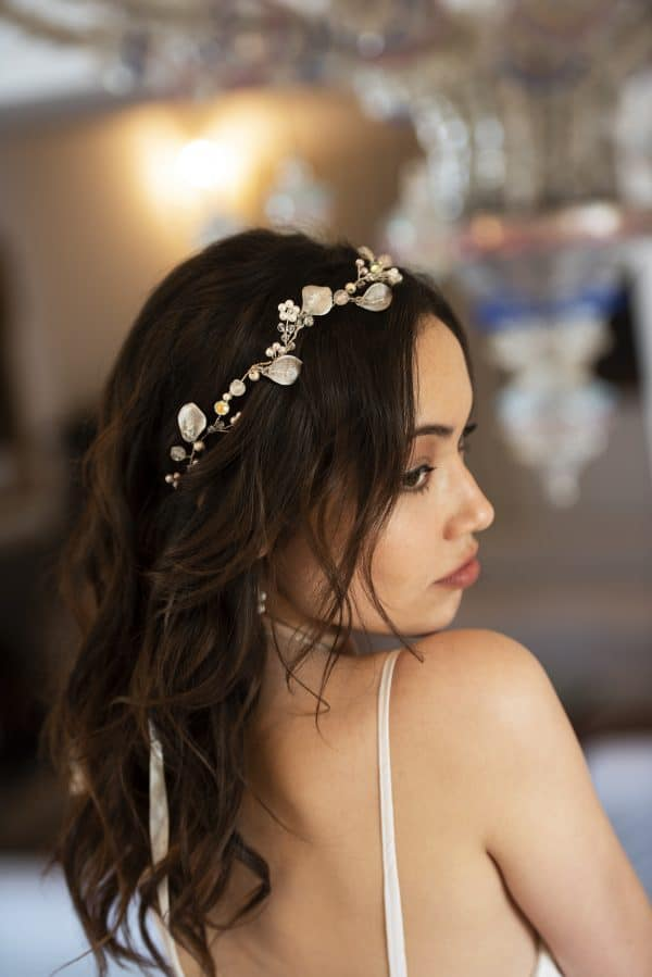 Coroncina SHANNON-Lily Hair Accessories