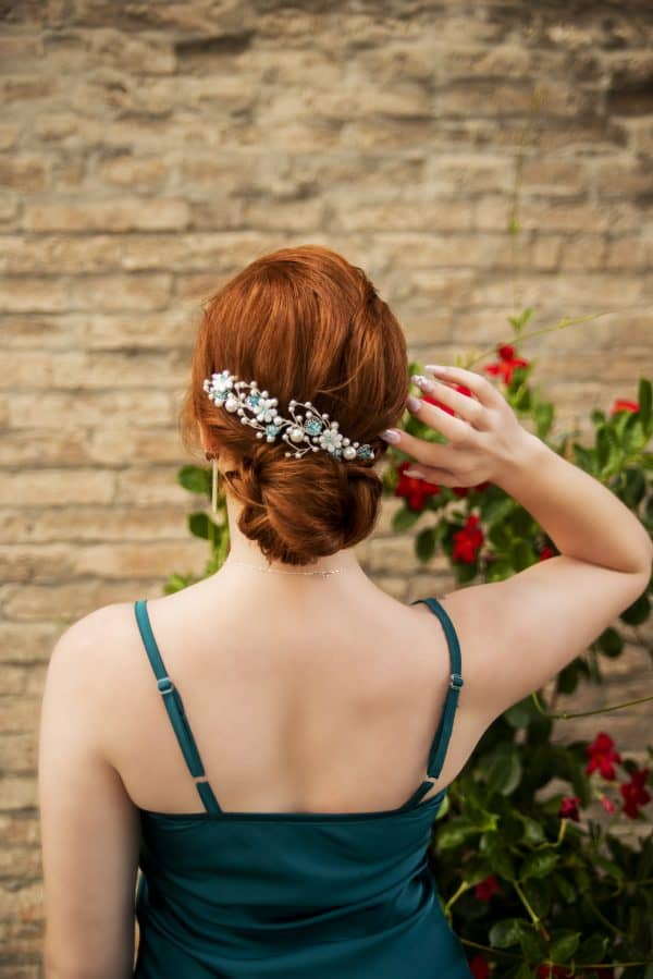 Semi cerchietto Evelina - Lily Hair Accessories