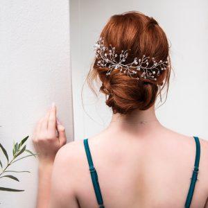 Tralci per capelli - Lily Hair Accessories
