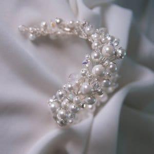 Copricapo Daisy Accessori sposa