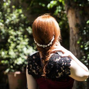 Fermaglio Elita -LILY Hair