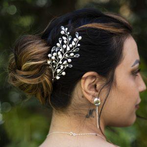 2 Tralci per capelli LEILA - Lily Hair