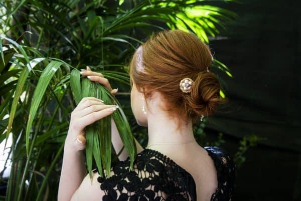 1 Spilla per capelli Odri - Lily Hair