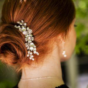 fermaglio Lia - Lily Hair accessories